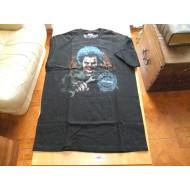 Pánské triko Harley Davidson s krátkým rukávem, vel. L, černé