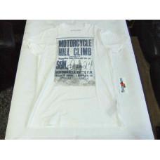 Harley Davidson,   t-shirt, Mann, White, size M,L,XL