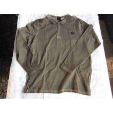 Harley Davidson Mens Long Sleeve shirt, L