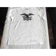 Harley-Davidson Men's Renew The Ride Short Sleeve T-Shirt, White 96797-16VM