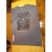 Harley Davidson 115th anniversary Men's Eagle Slim t-shirt, 99001-18VM