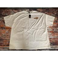 Pánské bílé triko s krátkým rukávem, Harley-Davidson Ohio Bike Week, vel. 5XL