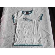 Harley Davidson San Juan Puerto Rico Women T-shirt, size Medium