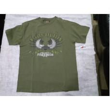 Harley-Davidson Mens, M , Khaki Unlimited Freedom T-Shirt