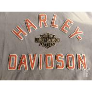 Harley Davidson 3D letters men´s shirt,M, 2XL, 3XL
