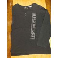 Be fast not last Harley-Davidson Men's T-Shirt, Size 2XL
