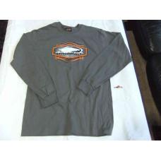 Harley Davidson Men's Medium Screamin Eagle Shirt
