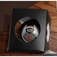 Vánoční ozdoba Harley Davidson 105. výročí 96949-08VM