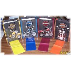 Harley Davidson Gift Bag 4 options