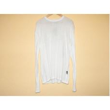 Harley Davidson Men's White Sweater, size XL