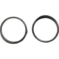 Harley-Davidson V-rod Cometic spiral wound graphite EXHAUST GASKET V-ROD 65109-01