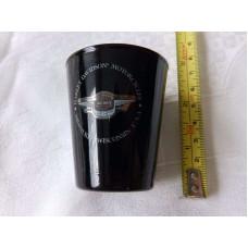 Harley Davidson 95th Anniversary Ceramic Shot Glass