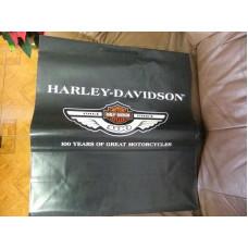Dárková taška Harley Davidson 100. výročí - rarita