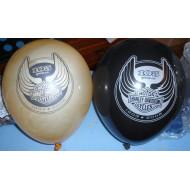 Nafukovací balónek Harley Davidson 105. výročí - rarita