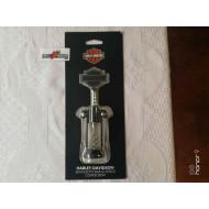 Harley-Davidson Bar and Shield Corkscrew Wine Opener HDL-18586