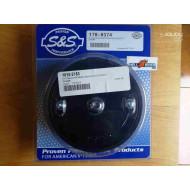 S&S Air Cleaner Stealth Filter kit for Harley-Davidson XG 750 / XG 500 Street