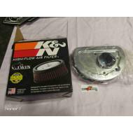K&N Air Filter Harley-Davidson HD-1614