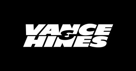Vance & Hines Hi-Output Grenades Baffle - Moore Speed Racing